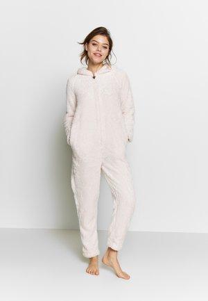 PATCHATA COMBI - Pyjamas - rose