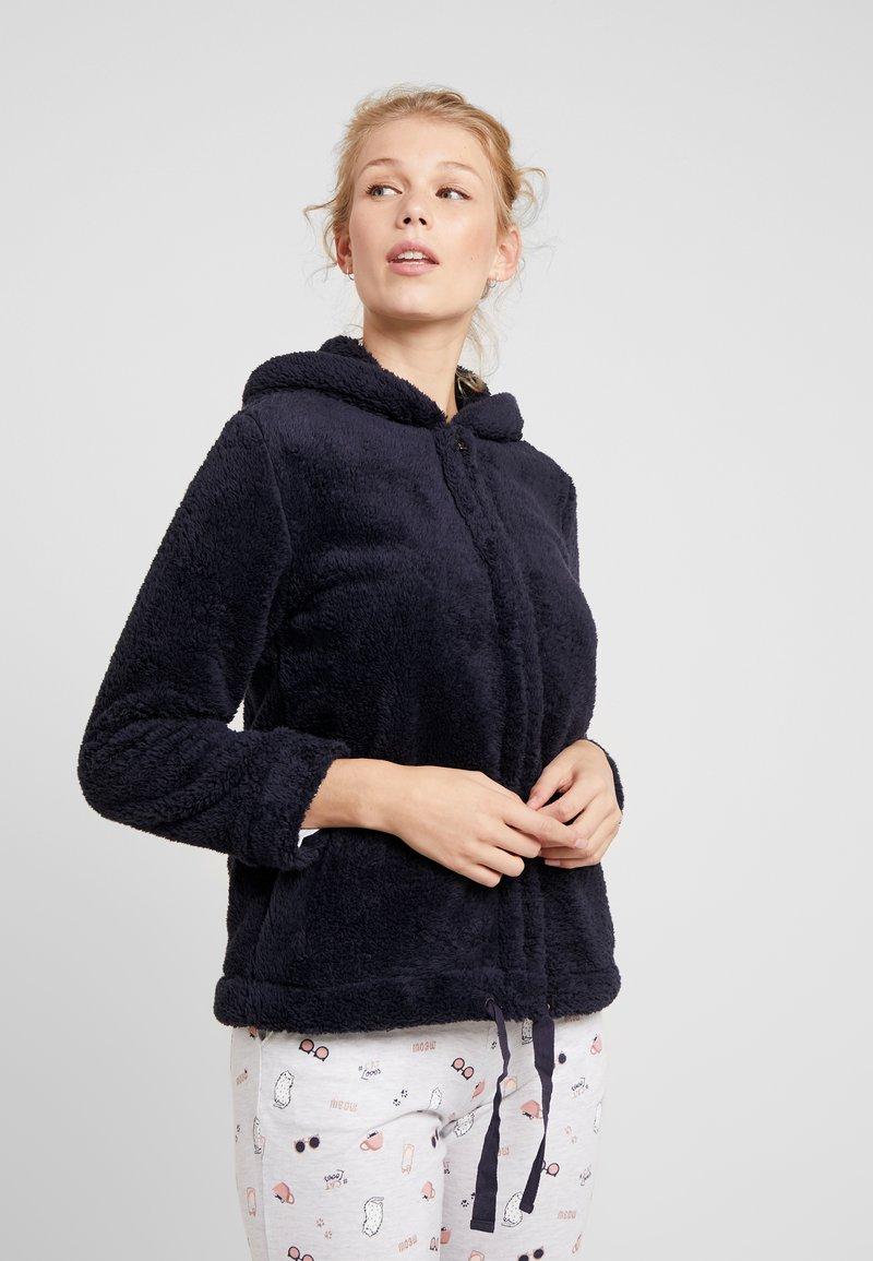 Etam - SWEET SET - Pyjamas - bleu