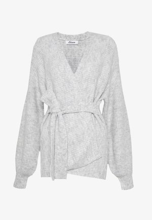 WINSTON VESTE - Nightie - gris clair