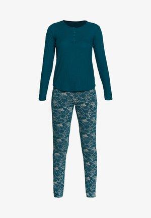 WILFRIED SET - Pyjama set - canard