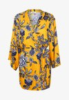 BELLADONE DESHABILLE - Dressing gown - bouton d'or