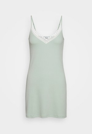 VIVIANA NUISETTE - Noční košile - celadon