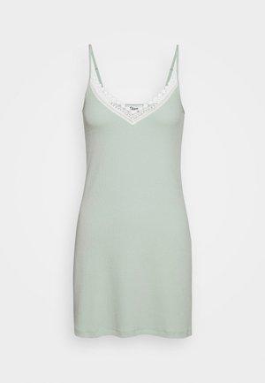 VIVIANA NUISETTE - Chemise de nuit / Nuisette - celadon