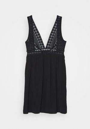 INFINI NUISETTE - Noční košile - noir