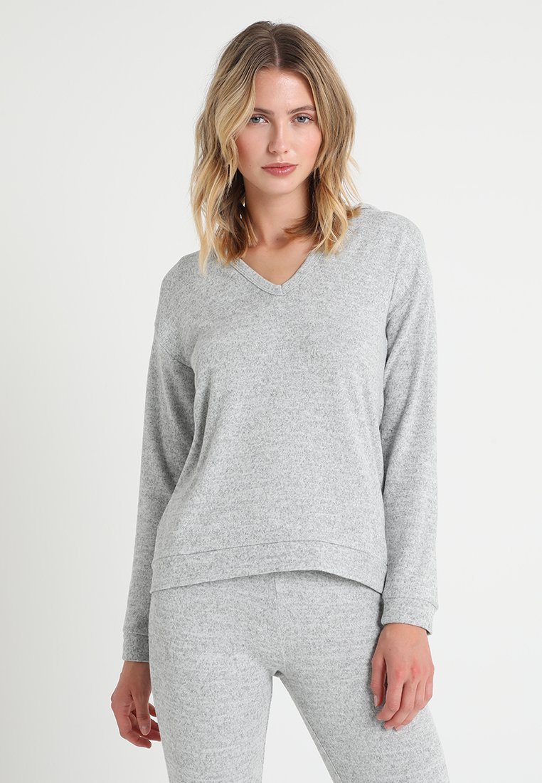 Etam - SELIM - Nattøj trøjer - gris