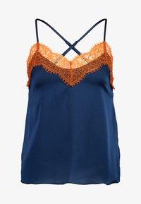 Etam - CILYA - Pyjamasöverdel - bleu - 4