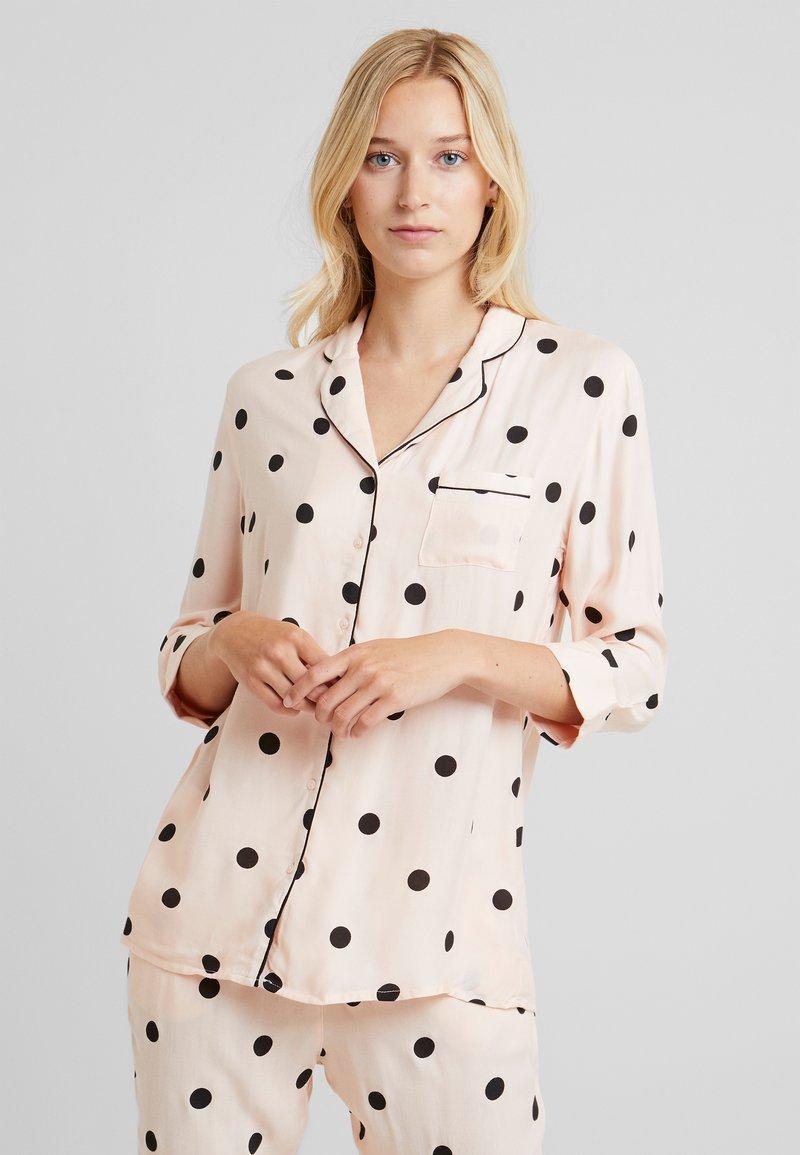 Etam - FILLIPA - Pyžamový top - rose