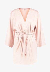 Etam - FORENTINE DESHABILLE - Dressing gown - rose - 4