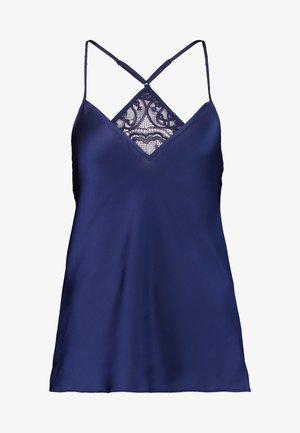 WESTERN - Nachtwäsche Shirt - bleu