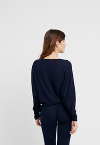 Etam - BILLY  - Strickpullover - marine - 2