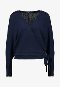 Etam - BILLY  - Strickpullover - marine - 4