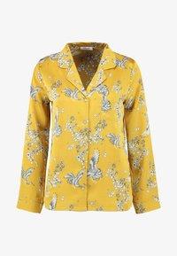 Etam - FEDORA - Pyjama top - jaune - 3