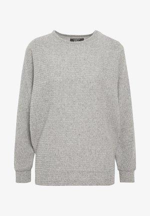 MAYA LOUNGEWEAR - Maglia del pigiama - gris
