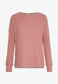 Etam - CACTUS - Camiseta de pijama - rose poudre - 3