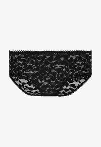 Etam - SIMBA SHORTY - Panties - noir - 3