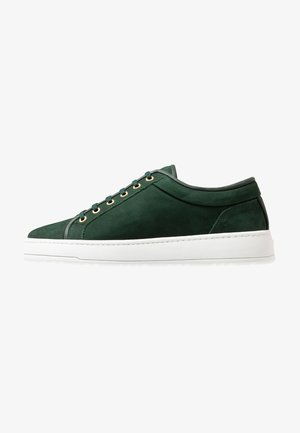 Sneakers - money green