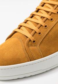 ETQ - Sneakers - sunflower - 5