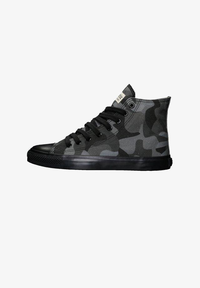 Skate shoes - human rights black | jet black