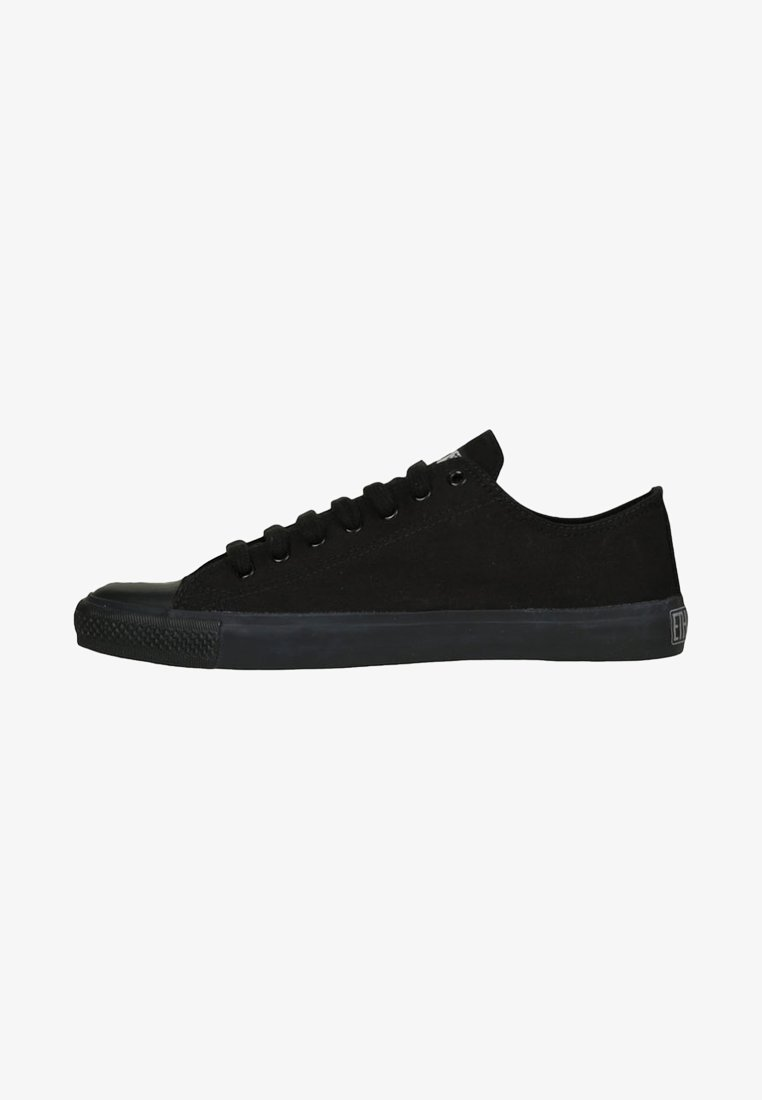 Ethletic - Sneaker low - black