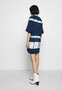 Ética - BROOKLYN - Day dress - indigo - 2
