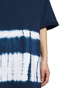 Ética - BROOKLYN - Day dress - indigo - 5