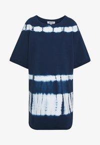 Ética - BROOKLYN - Day dress - indigo - 4