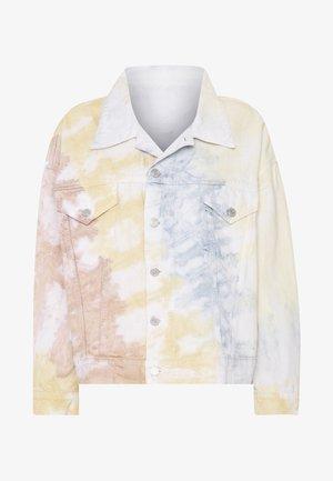 JUNE - Denim jacket - multi