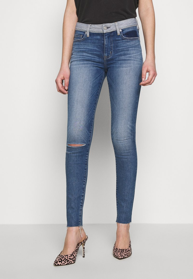 Ética - Jeans Skinny Fit - blue crush