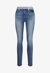 Ética - Jeans Skinny Fit - blue crush - 4
