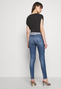 Ética - Jeans Skinny Fit - blue crush - 2