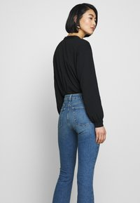 Ética - KELLY - Bootcut jeans - coyote creek - 3
