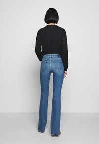 Ética - KELLY - Bootcut jeans - coyote creek - 2