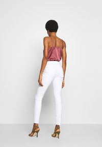 Ética - GISELLE - Jeans Skinny Fit - white dawn - 2