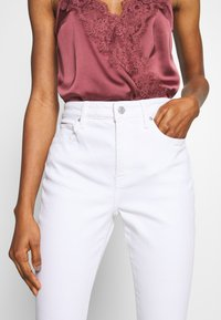 Ética - GISELLE - Jeans Skinny Fit - white dawn - 4