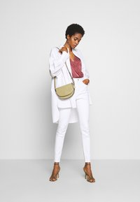 Ética - GISELLE - Jeans Skinny Fit - white dawn - 1