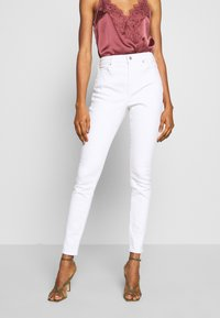 Ética - GISELLE - Jeans Skinny Fit - white dawn - 0