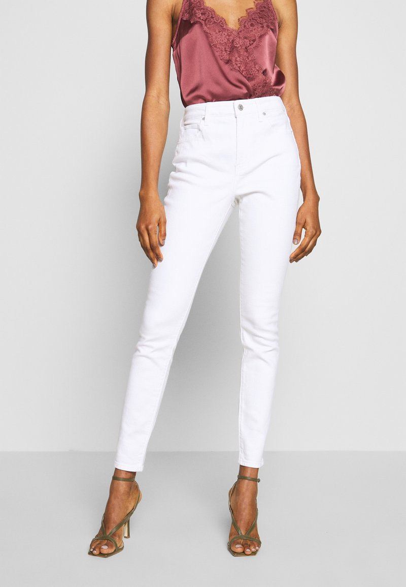 Ética - GISELLE - Jeans Skinny Fit - white dawn