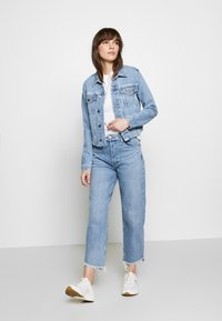 Ética - TYLER ANKLE - Straight leg jeans - salinas river - 1