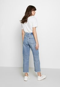 Ética - TYLER ANKLE - Straight leg jeans - salinas river - 2