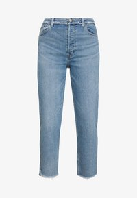 Ética - TYLER ANKLE - Straight leg jeans - salinas river - 4