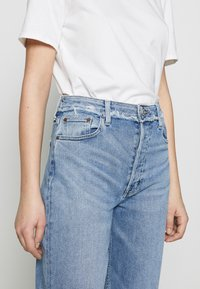 Ética - TYLER ANKLE - Straight leg jeans - salinas river - 3