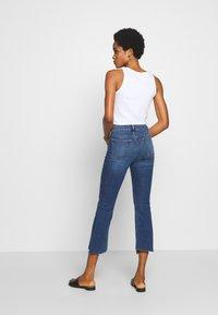 Ética - MICKI - Jeans Skinny Fit - blue dawn - 2