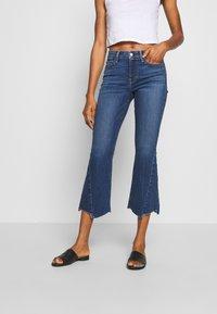 Ética - MICKI - Jeans Skinny Fit - blue dawn - 0