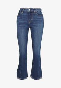 Ética - MICKI - Jeans Skinny Fit - blue dawn - 3