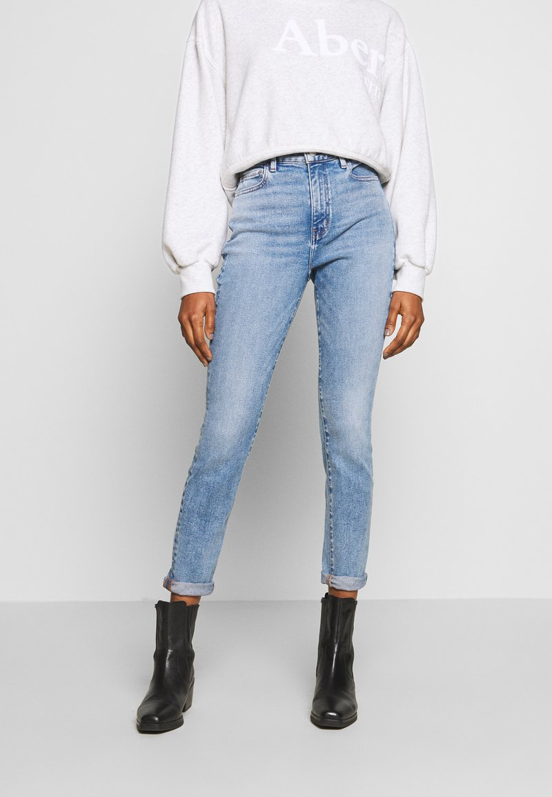 Ética - GISELLE - Jeans Skinny Fit - hotel california