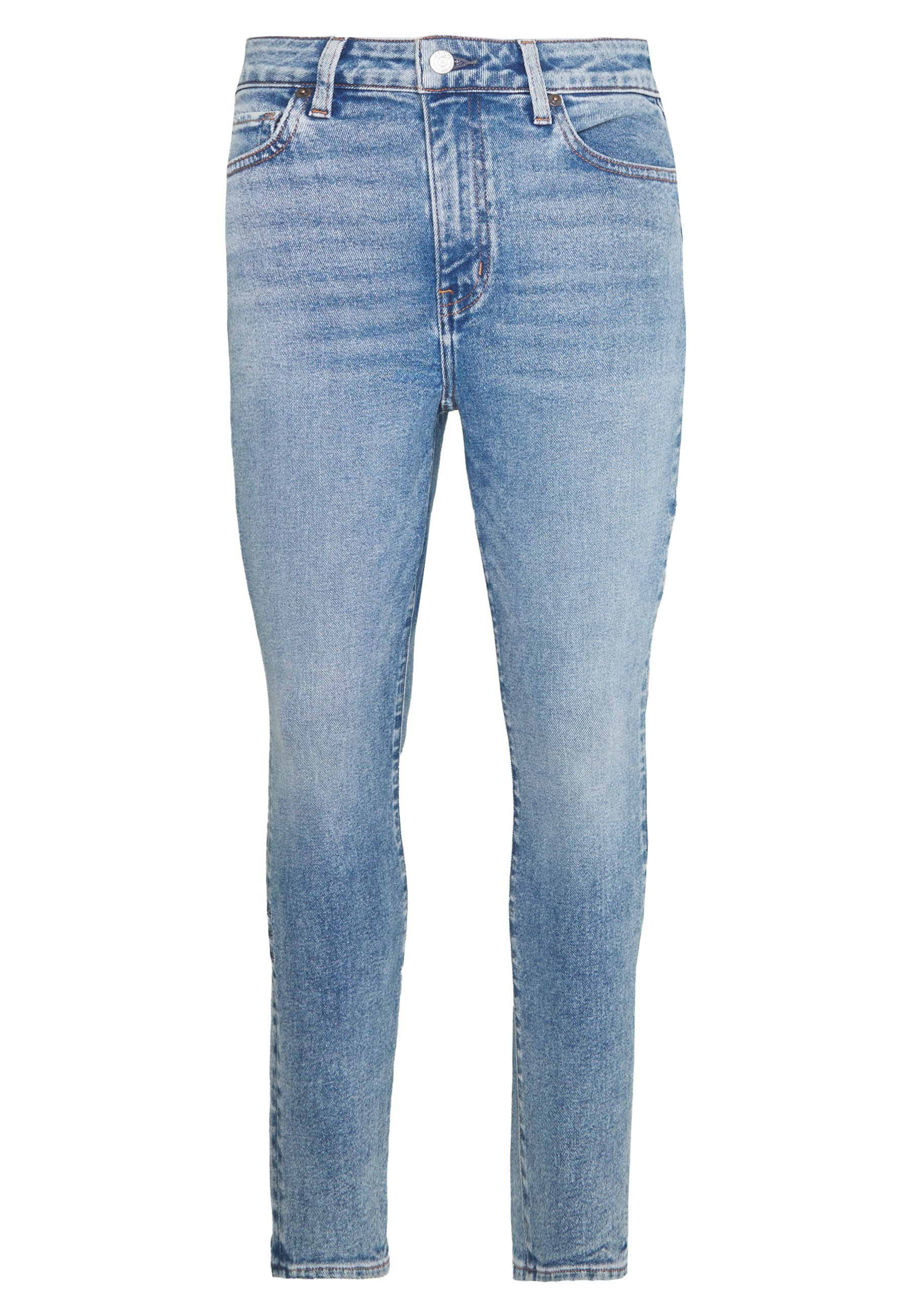Ética GISELLE - Jeansy Skinny Fit - hotel california