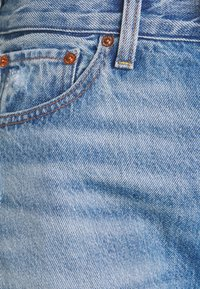 Ética - FINN - Straight leg jeans - aliso creek - 2