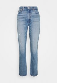 Ética - FINN - Straight leg jeans - aliso creek - 0