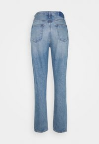 Ética - FINN - Straight leg jeans - aliso creek - 1