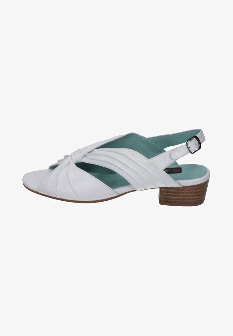 Everybody - Sandals - white